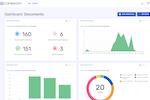 Conexiom screenshot: Conexiom dashboard