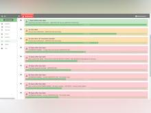 Gaviti Software - Workflow Steps