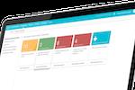 Compliance Manager screenshot: Business Associate Management