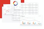 Lanes & Planes screenshot: Travel statistics and analysis
