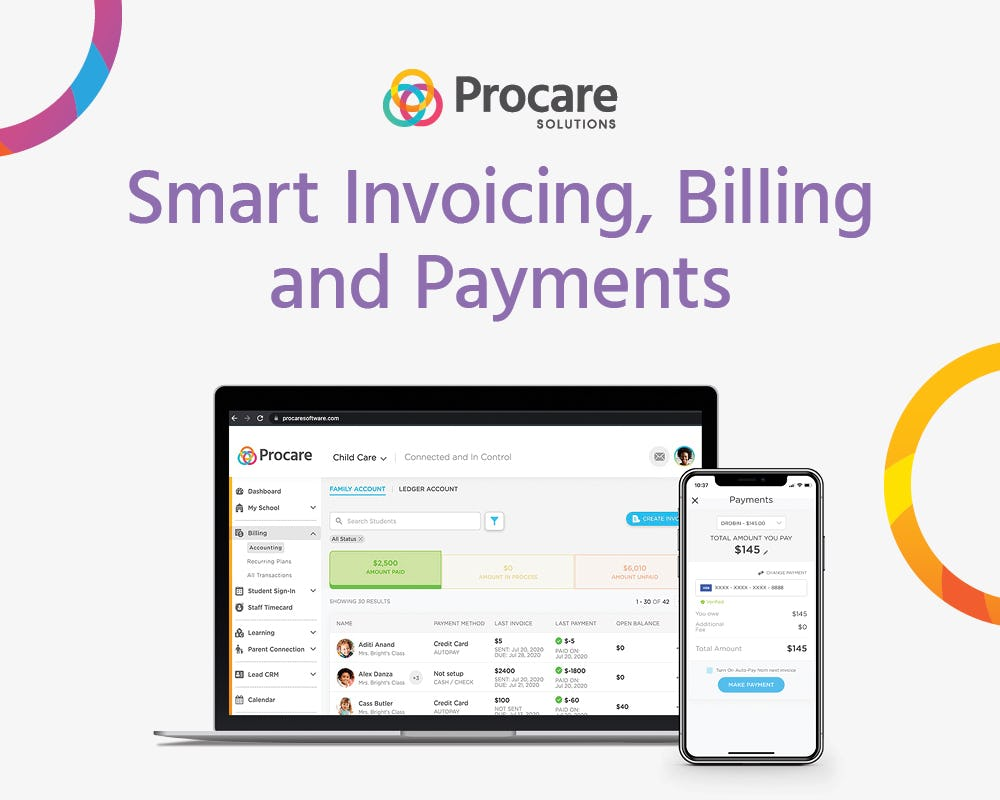 Procare Solutions Software - 5
