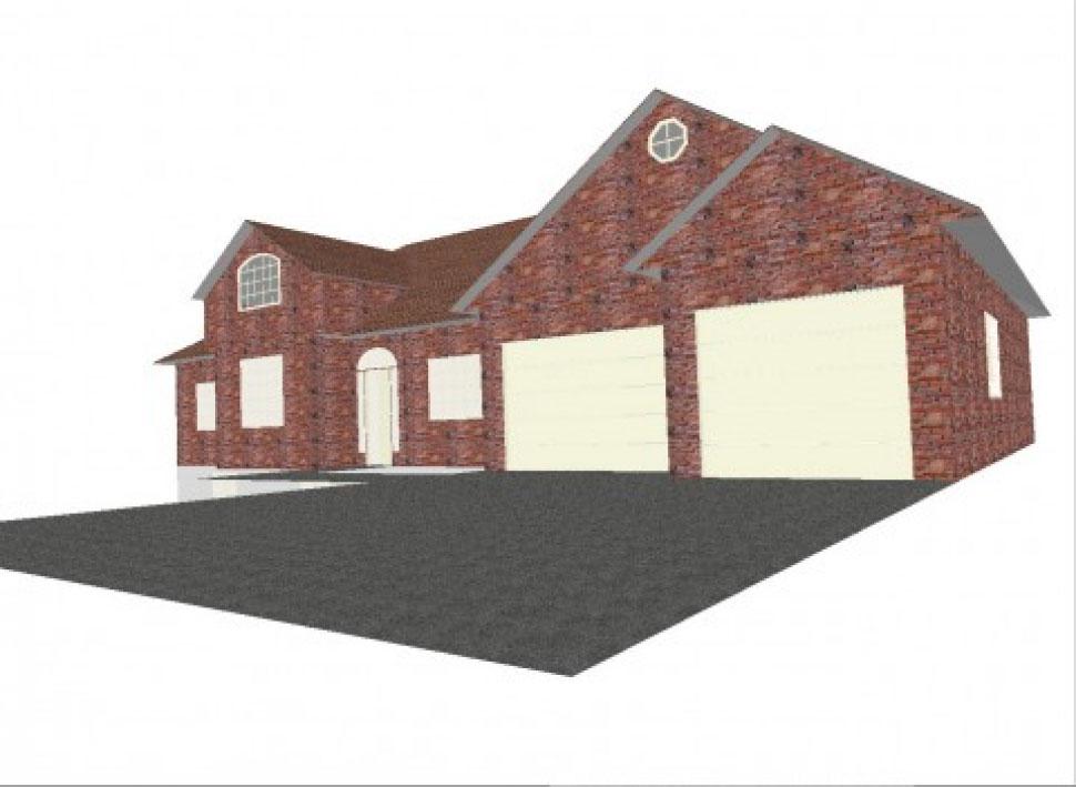 House 3D Views