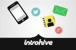 Introhive screenshot: introhive - Data Science - Graphic