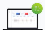 OmPrompt Order Management screenshot: OmPrompt sales order automation