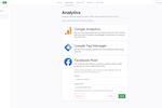 Niro Software - Niro analytics