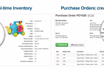 ShippingEasy screenshot: Real-time inventory made easy!
