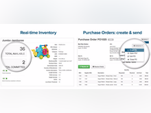 ShippingEasy Software - Real-time inventory made easy!