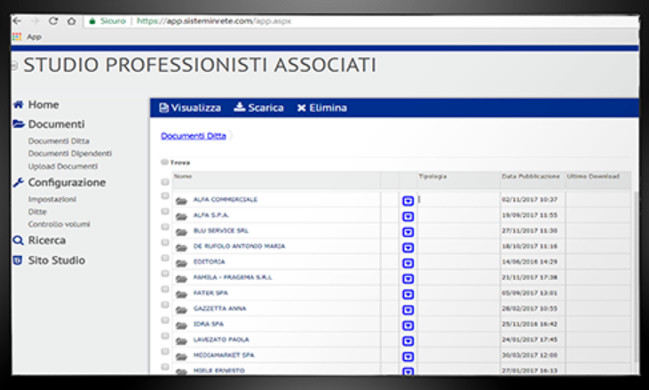 STUDIO associates management