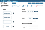 SkyBoss screenshot: The SkyBoss app for iOS and compatible with iPad devices puts field support features and system access in the hands of technicians