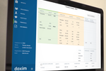 Doxim CRM+ screenshot: Doxim's CRM software is built specifically to cater to the needs of banks and credit unions