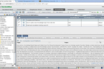 ServiceWise screenshot: ServiceWise supports integrated knowledge management