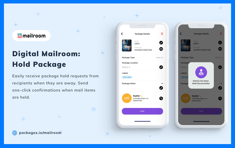 Digital Mailroom Automation Software