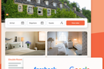 Little Hotelier screenshot: Get bookings from holiday-makers online by connecting to our booking engine