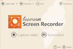 Icecream Screen Recorder screenshot: Icecream Screen Recorder