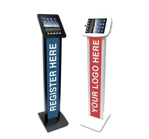 Kiosk giving facilitates the setup of recurring tithes and gifts