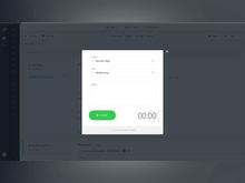Paymo Software - Web Timer