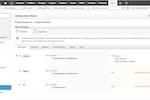ManageEngine ServiceDesk Plus Screenshot: Configure workflow for change management