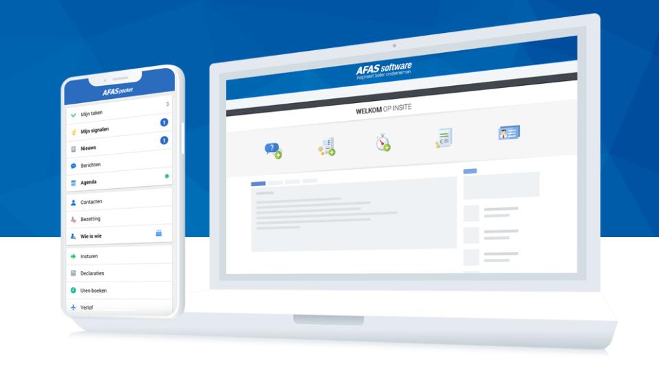 AFAS Software Software - 1
