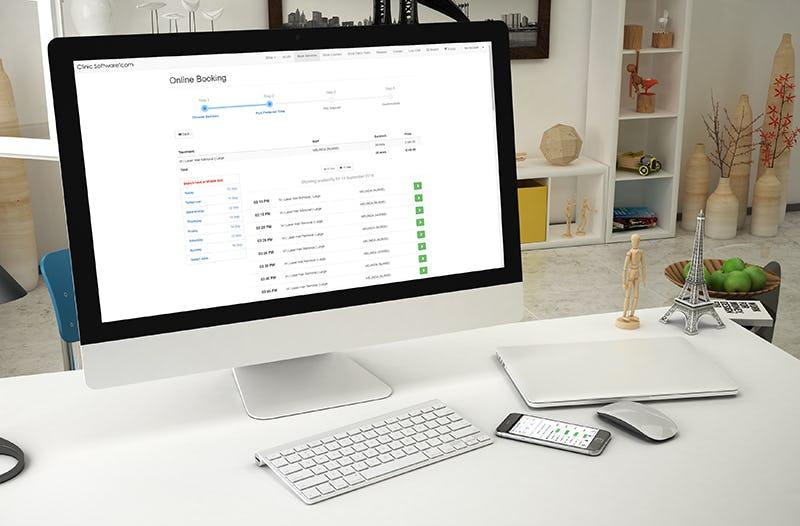 ClinicSoftware.com Software - 5