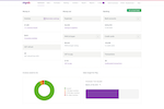 MYOB Essentials Screenshot: Easy online accounting software built for small business
