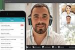 Capture d'écran pour Redbooth : HD Video Chat