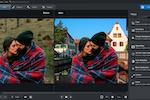 PhotoWorks Screenshot: PhotoWorks tools
