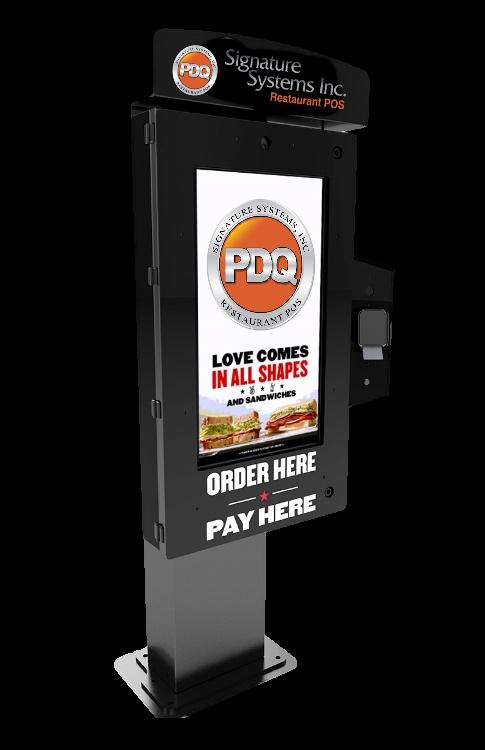 PDQ POS Logiciel - 7