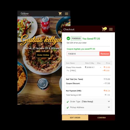 Twirll E-Commerce Software - 1