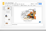 Captura de pantalla de Google Workspace: Create, edit and present presentations from any smart device