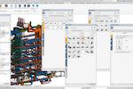 SysQue screenshot: SysQue constructs