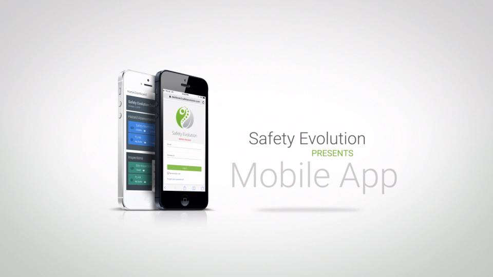 Safety Evolution Software - 5