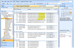 Harvest Your Data screenshot: Send & receive email notifications in Harvest Your Data