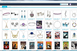 Picnic screenshot: Create and manage a catalog of virtual goods for gamification prizes