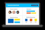 ToucanTech Software - A tiered payment platform