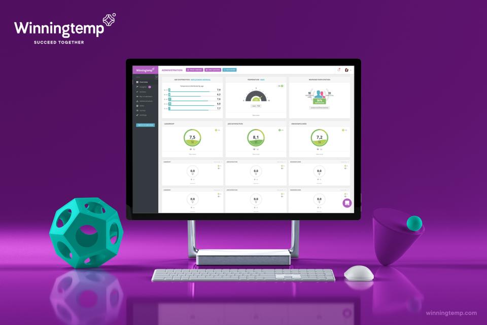 Winningtemp Software - 1