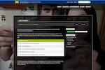 LearnDash screenshot: LearnDash customizable branding