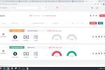 Capture d'écran pour MyClic : MyClic case management