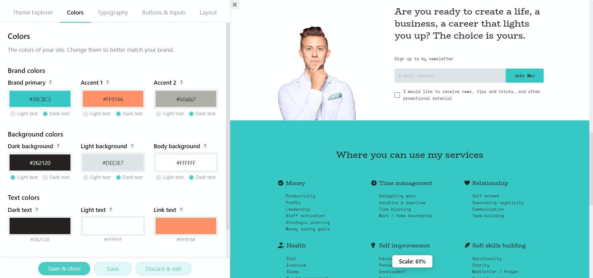 LearnWorlds Software - 5