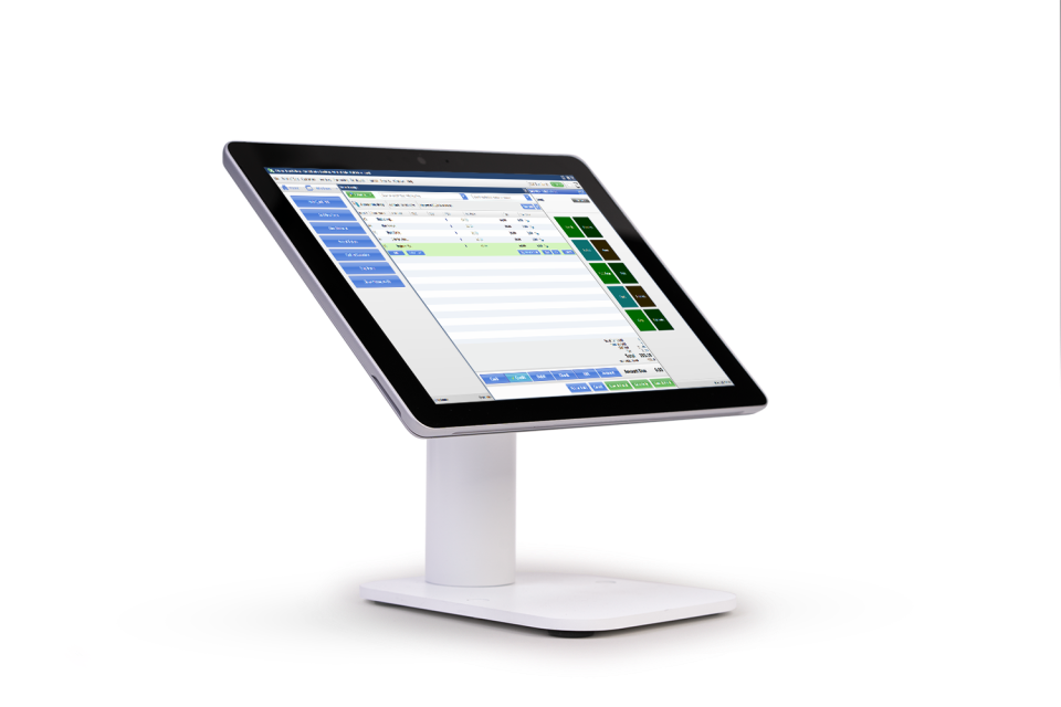 Quickbooks Point of Sale Software - 3