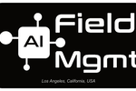 AI Field Management screenshot: Headquarters in Los Angeles, California