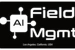 Captura de pantalla de AI Field Management: Headquarters in Los Angeles, California