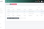 ZapERP Screenshot: ZapERP Expense Management
