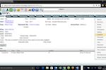 Capture d'écran pour LegalEdge : LegalEdge case summary screenshot