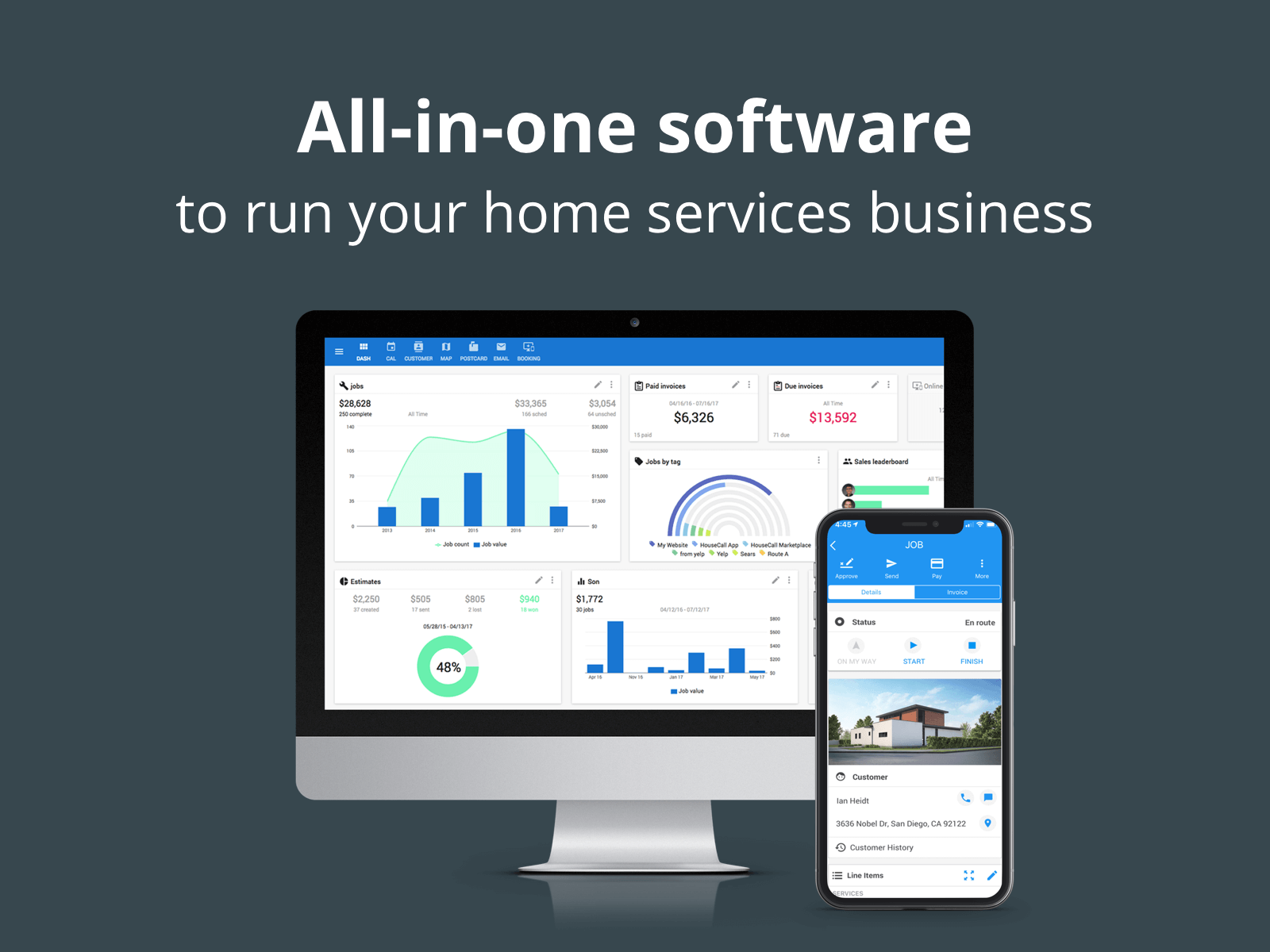 Housecall Pro Software - 6