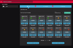 BrainsFirst screenshot: BrainsFirst insights dashboard