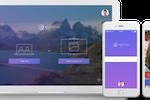 Captura de pantalla de Highfive: Highfive is available on Mac, Windows, Android, and iOS