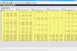 NGS-IQ Software - NGS-IQ dashboard