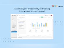 Zoho Invoice Software - 5