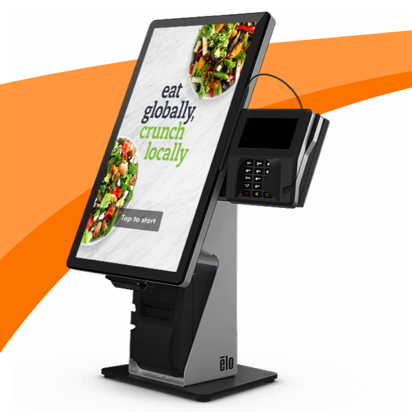 The best-in-class custom kiosk software that is trusted by the industry's top brands.