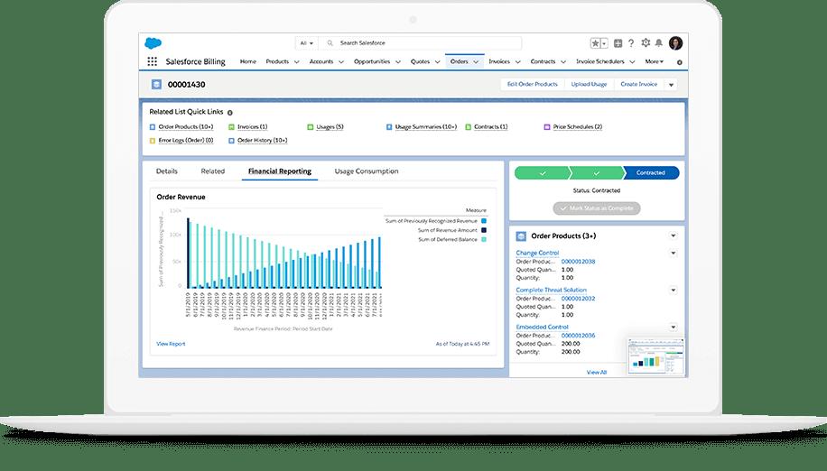 Salesforce CPQ & Billing Software - 2